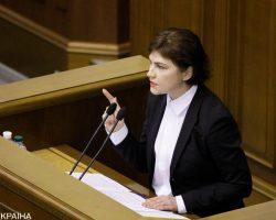 В САП отреагировали открытым письмом на обвинения Венедиктовой