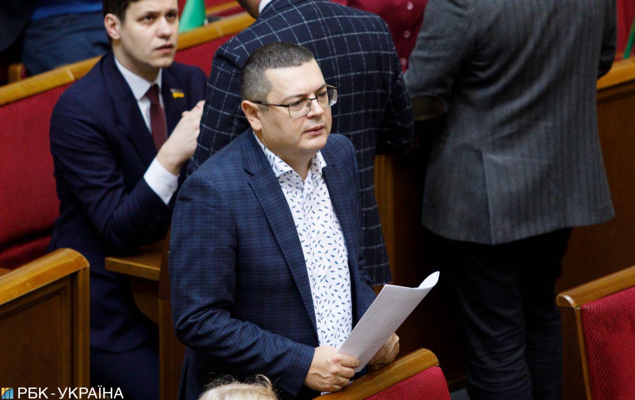 Очень сложно юридически: в Раде назвали проблемы с особым статусом Донбасса
