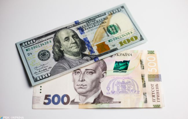 В кризис негативное сальдо внешней торговли Украины сократилось до нуля