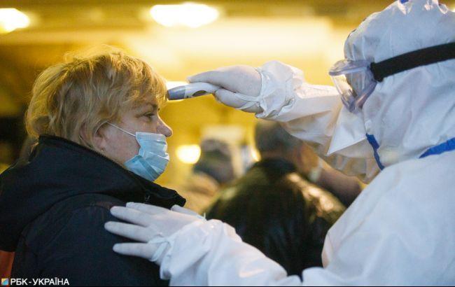 Коронавирусом в России заразились более 200 тыс. человек