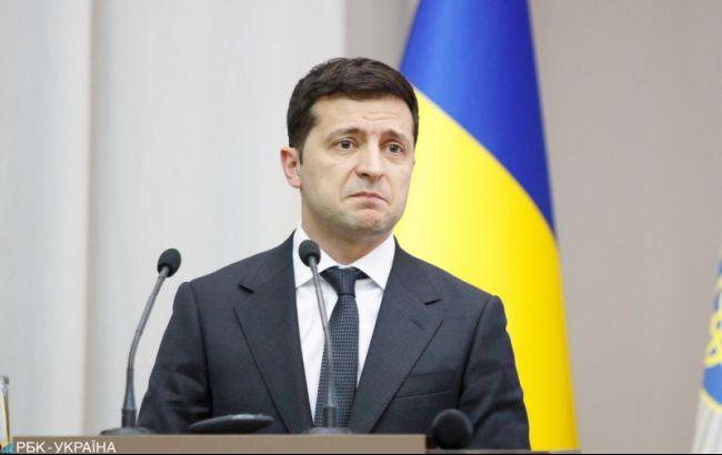 Зеленский о назначении Саакашвили: ожидаю результаты в ближайшие месяцы