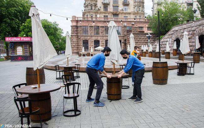 Коронавирус в Украине и мире: что известно на 14 мая