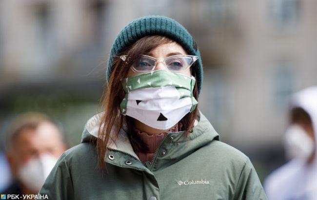 Коронавирусом в Черновицкой области заразились уже 2,6 тыс. человек