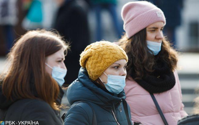 Коронавирус в Днепропетровской области: 25 новых инфицированных за сутки