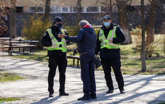В Черновицкой области ввели адаптивный карантин
