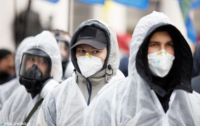 Коронавирус в Украине и мире: что известно на 1 мая