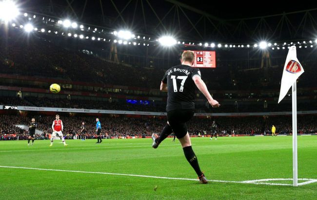 Следующий сезон чемпионата Англии может пройти без зрителей