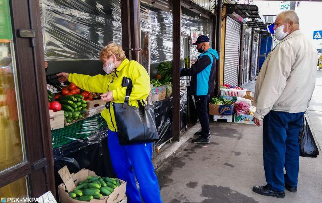 Коронавирус в Украине: количество зафиксированных случаев на 7 мая