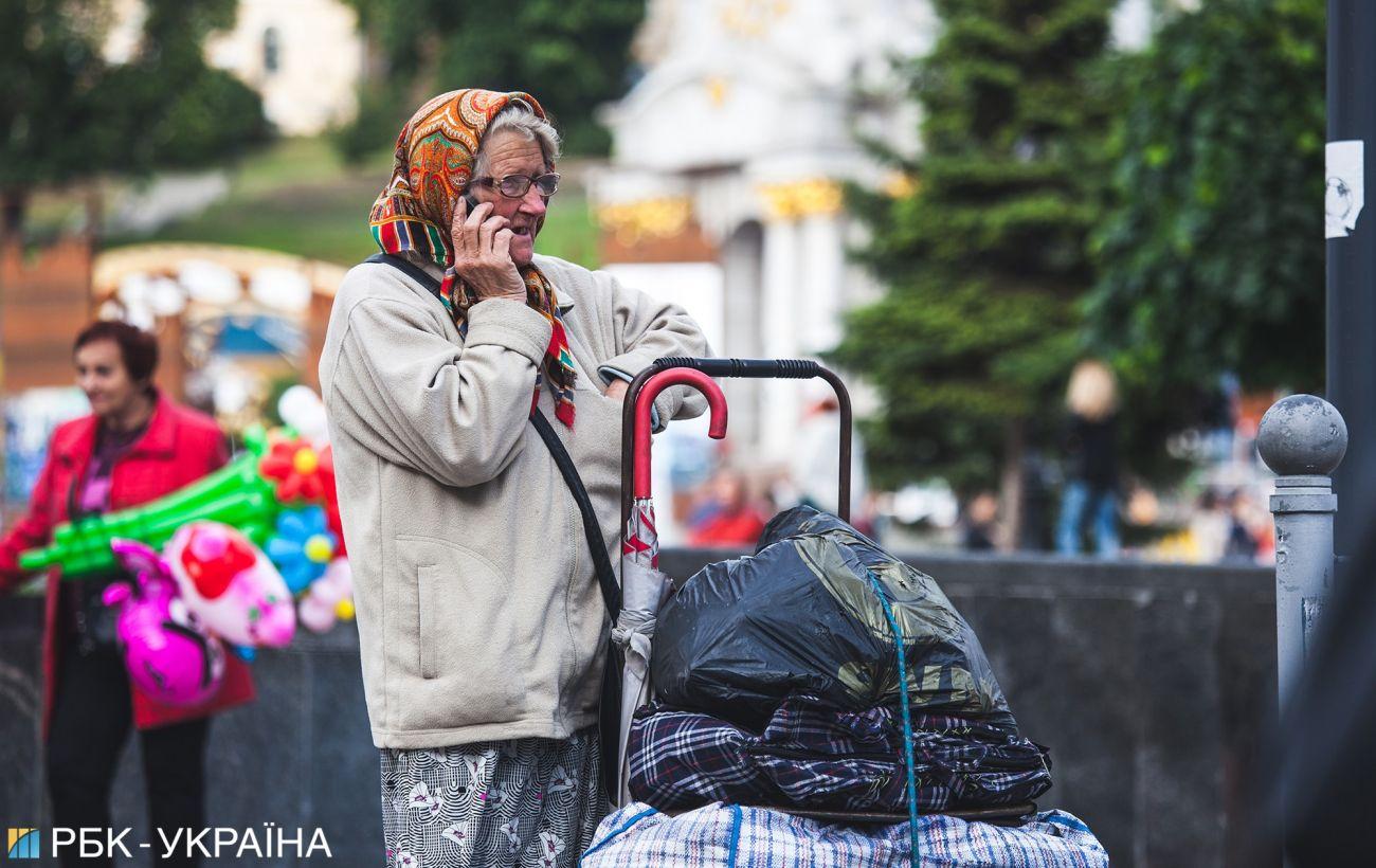 В правительстве уверяют, что не будут повышать украинцам пенсионный возраст в Украине