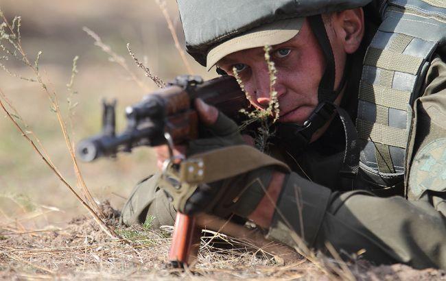 Сутки на Донбассе: разведка назвала потери боевиков