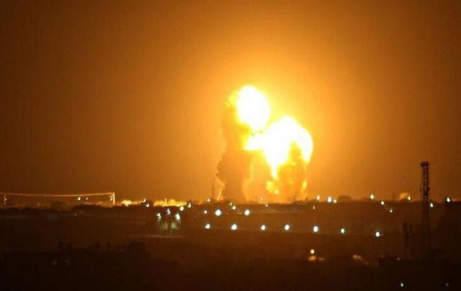 Иран по ошибке обстрелял и потопил корабль с экипажем