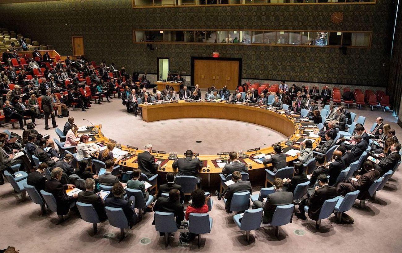 Прекратить огонь в обмен на снятие санкций: Россия шантажировала ООН