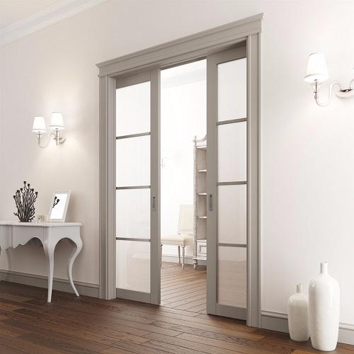 Раздвижные системы межкомнатных дверей – инновационное решение для дизайна помещения