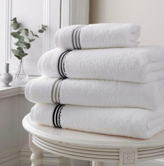 Купить недорогие качественные полотенца