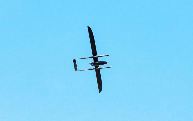 В Латвии госагенство потеряло управление над дроном