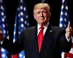 Twitter предупредил пользователей о возможных фейках в постах Трампа