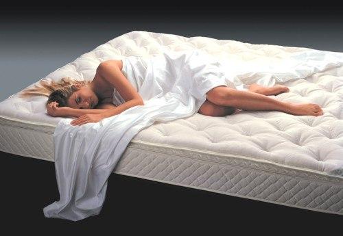 Качественный матрас – залог здорового сна