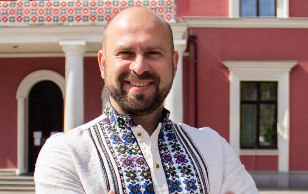 Главу Кировоградской ОГА арестовали с залогом на 10 млн гривен