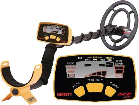 Отличные металлоискатели Garrett по доступной цене