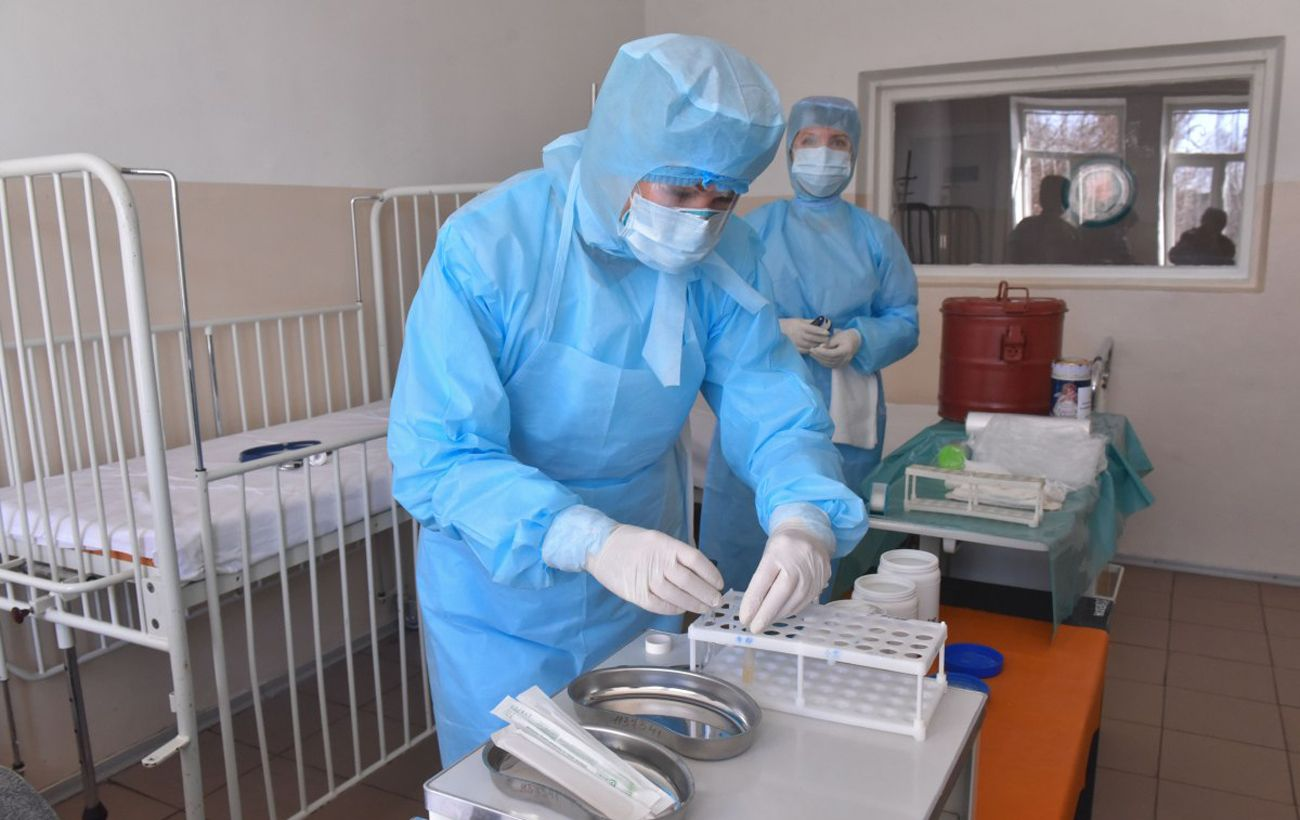 Среди работников Чернобыльской АЭС обнаружили больного коронавирусом