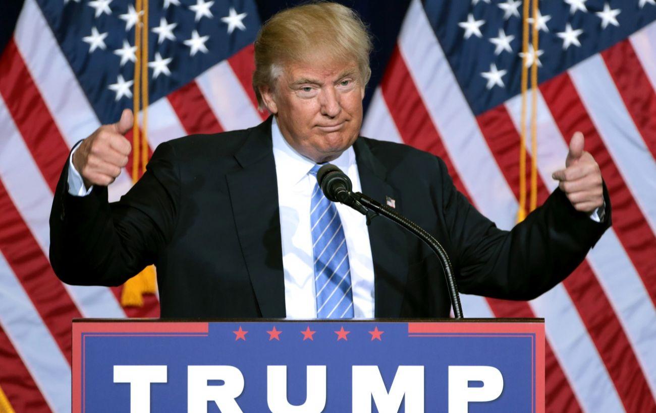 У сотрудников предвыборного штаба Трампа обнаружили коронавирус