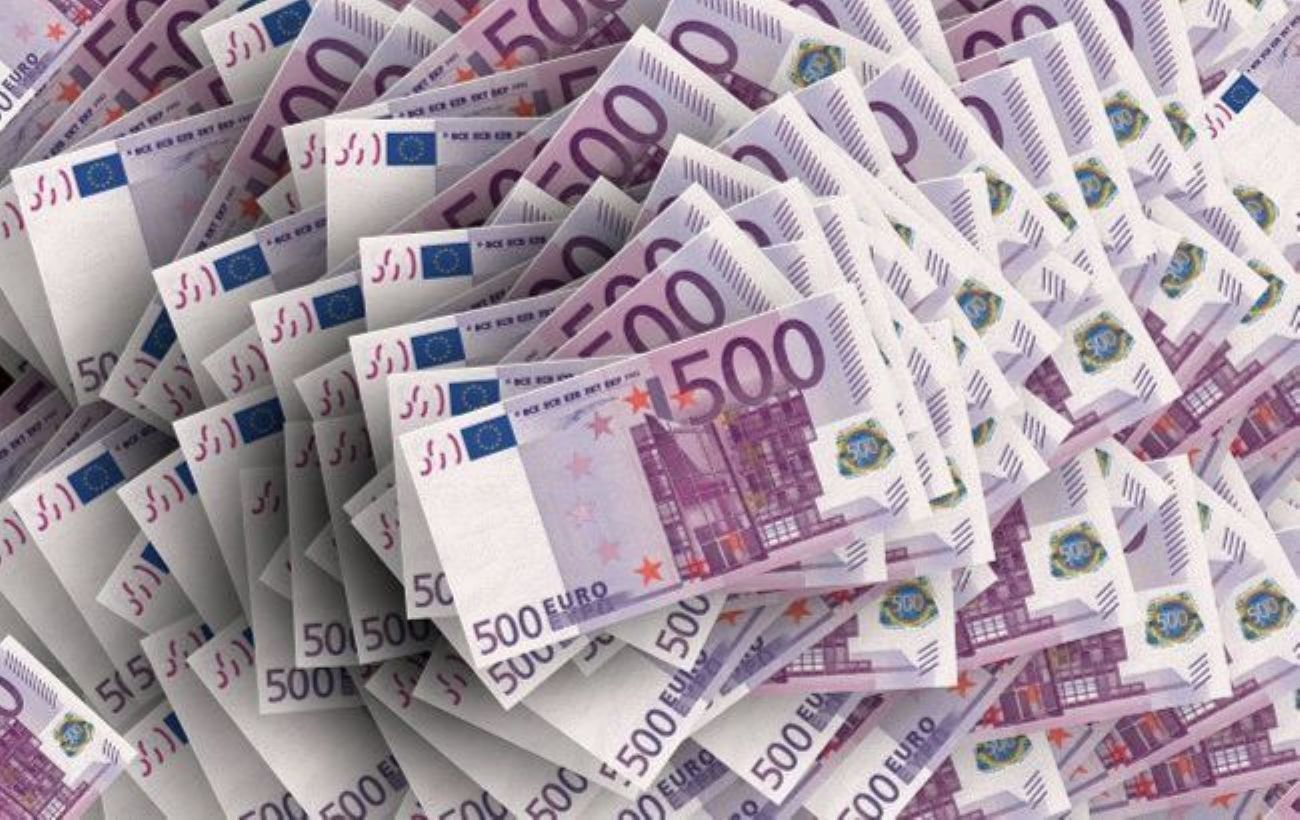 Украина получит 200 млн евро на развитие сельского хозяйства