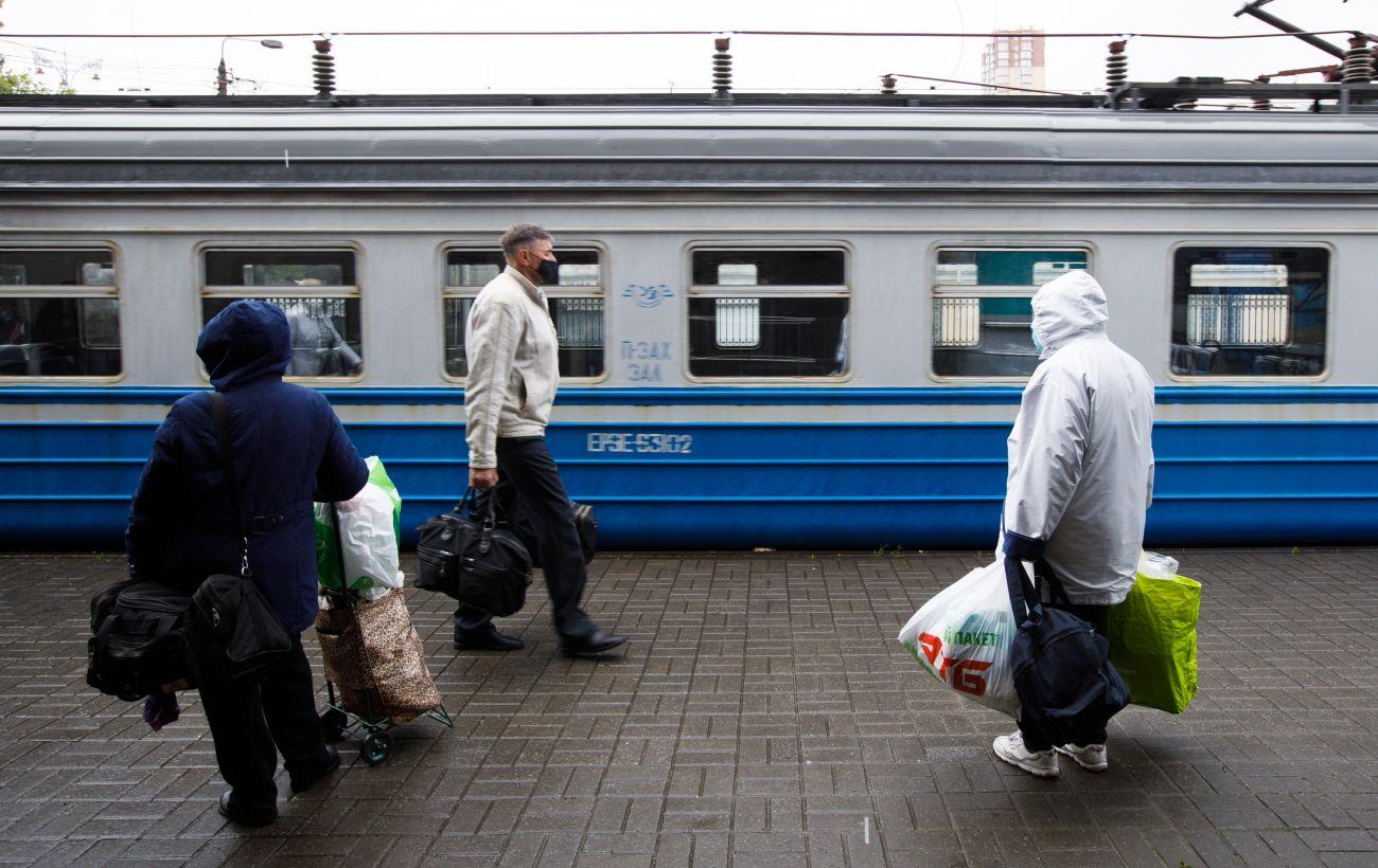 Коронавирус в Украине: в регионах фиксируются многочисленные случаи