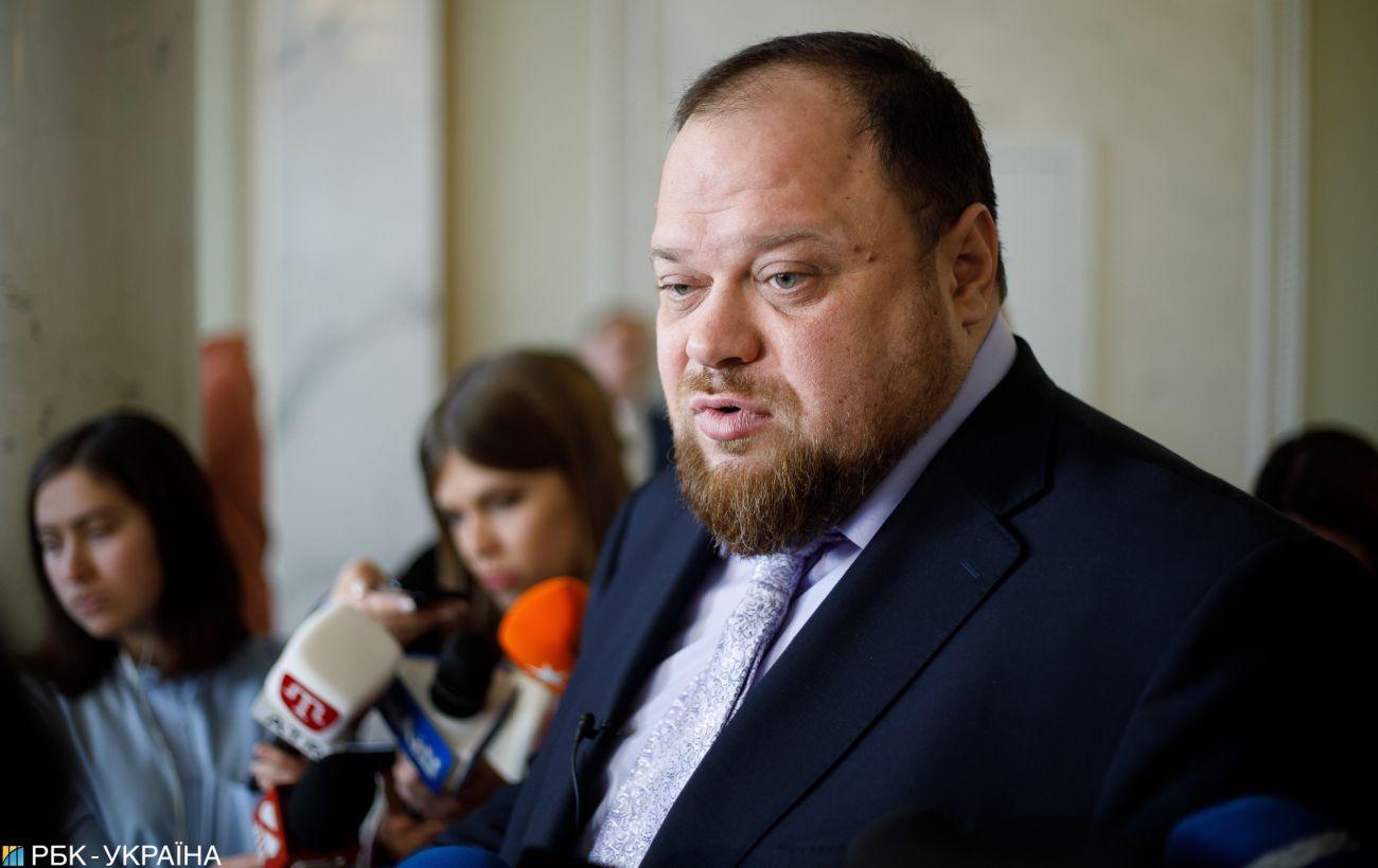 Вице-спикер Рады об отставке Сытника: сейчас этот вопрос не стоит
