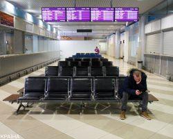 Украина возобновляет регулярные авиарейсы: куда можно полететь