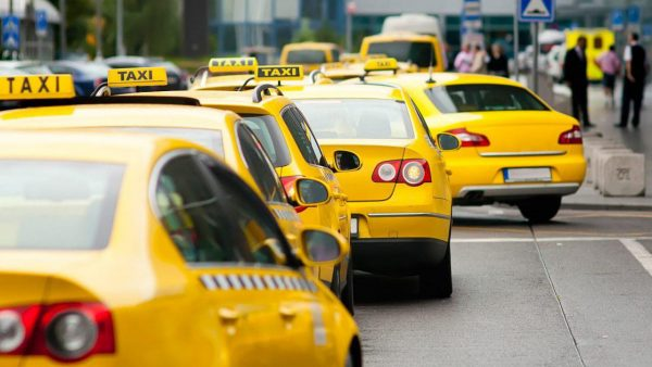 Ищете недорогую службу такси в Киеве? Рекомендуем компанию «EXPRES STAXI»!