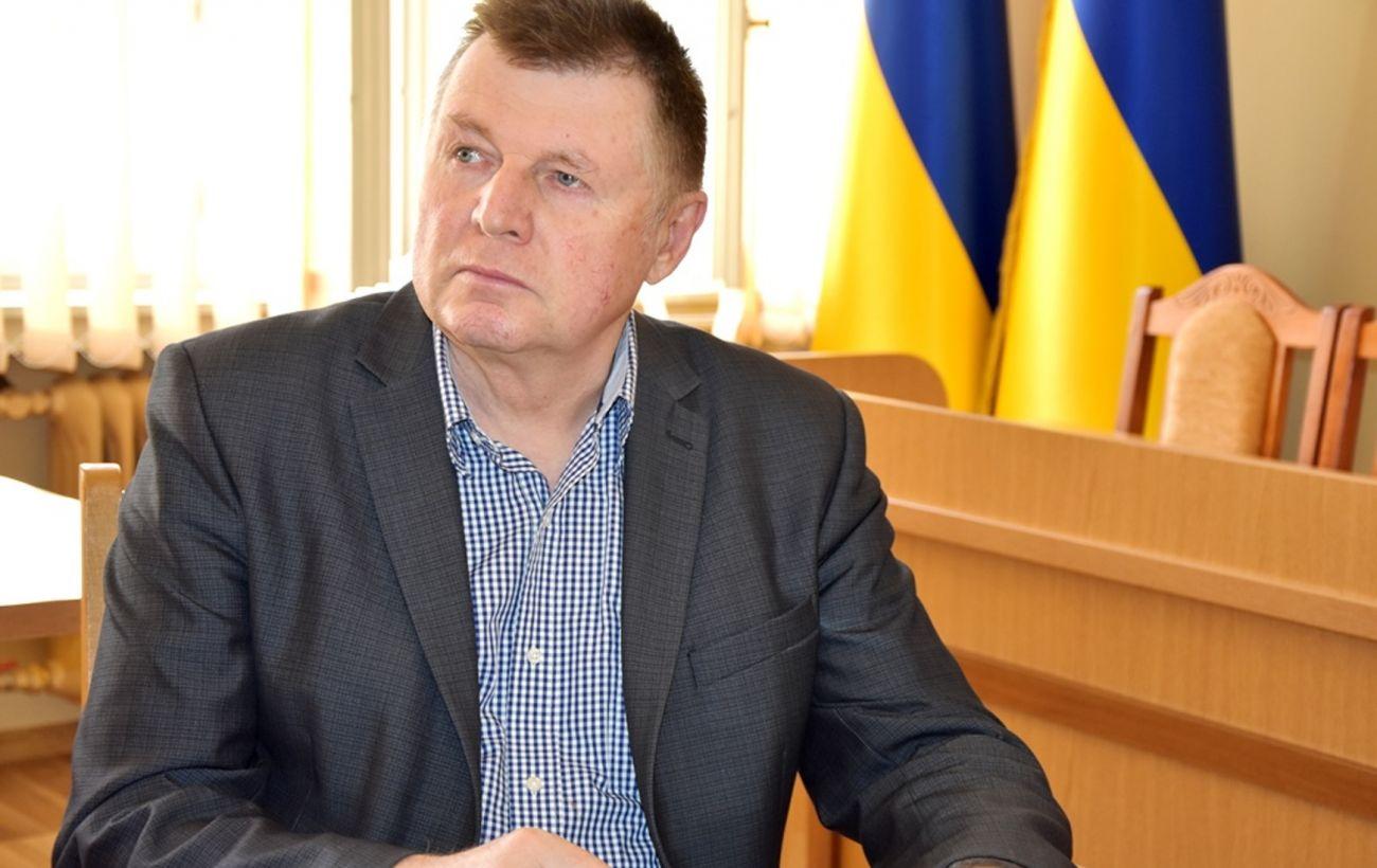 Венгерская партия Украины считает компромиссным вариант раздела на районы