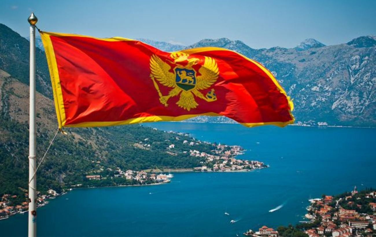 Черногория разрешила въезд украинцам, но есть условие