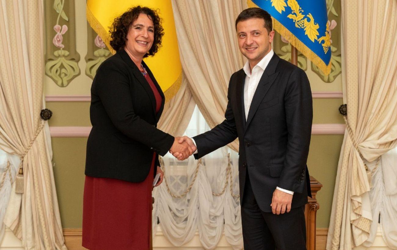 Новый статус Украины признает весомый вклад в НАТО, - посол Великобритании