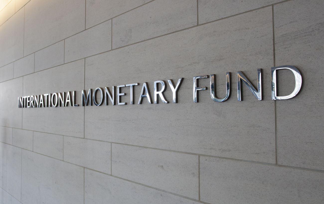 МВФ прогнозирует двукратное падение инвестиций в Украину
