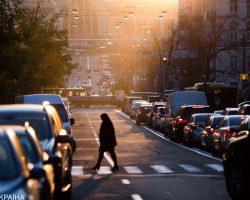 Штрафы для пешеходов хотят поднять в четыре раза