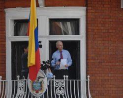 Ассанж пропустил заседание по экстрадиции из-за ухудшения здоровья