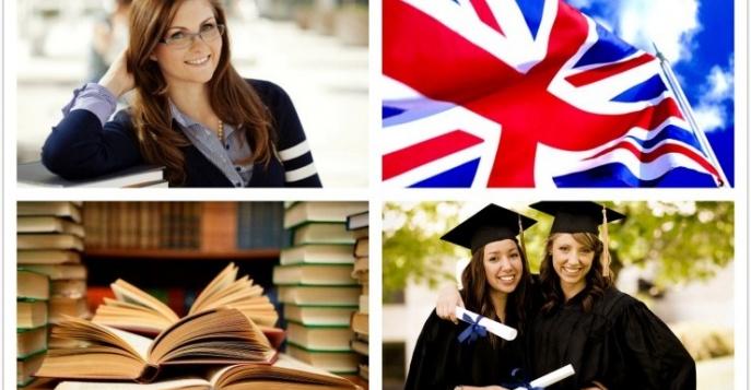 Все про обучение в Великобритании