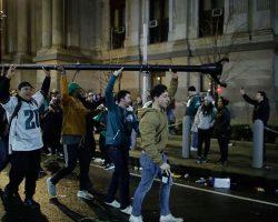 Беспорядки в США: комендантский час ввели более 40 городов