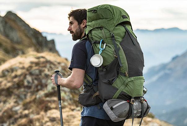 Качественные туристические рюкзаки по доступным ценам