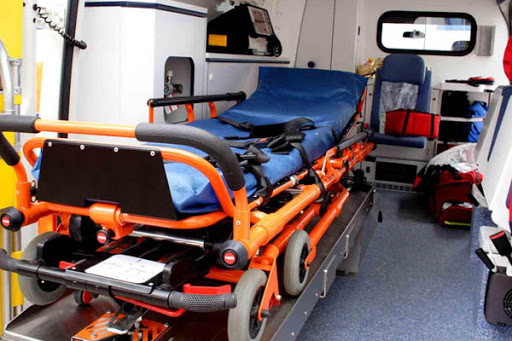 Перевозка больных по Украине по оптимальной цене
