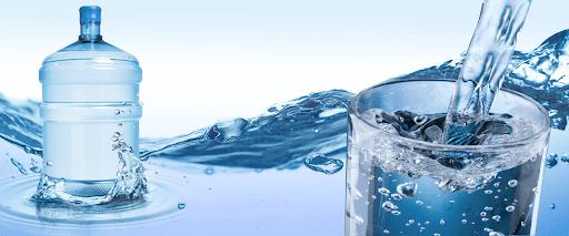 Доставка бутилированной воды в Киеве