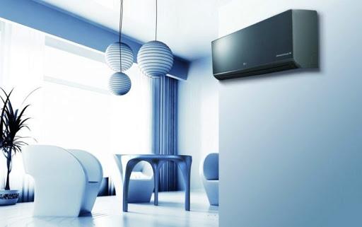 Современные инверторные кондиционеры для дома и офиса