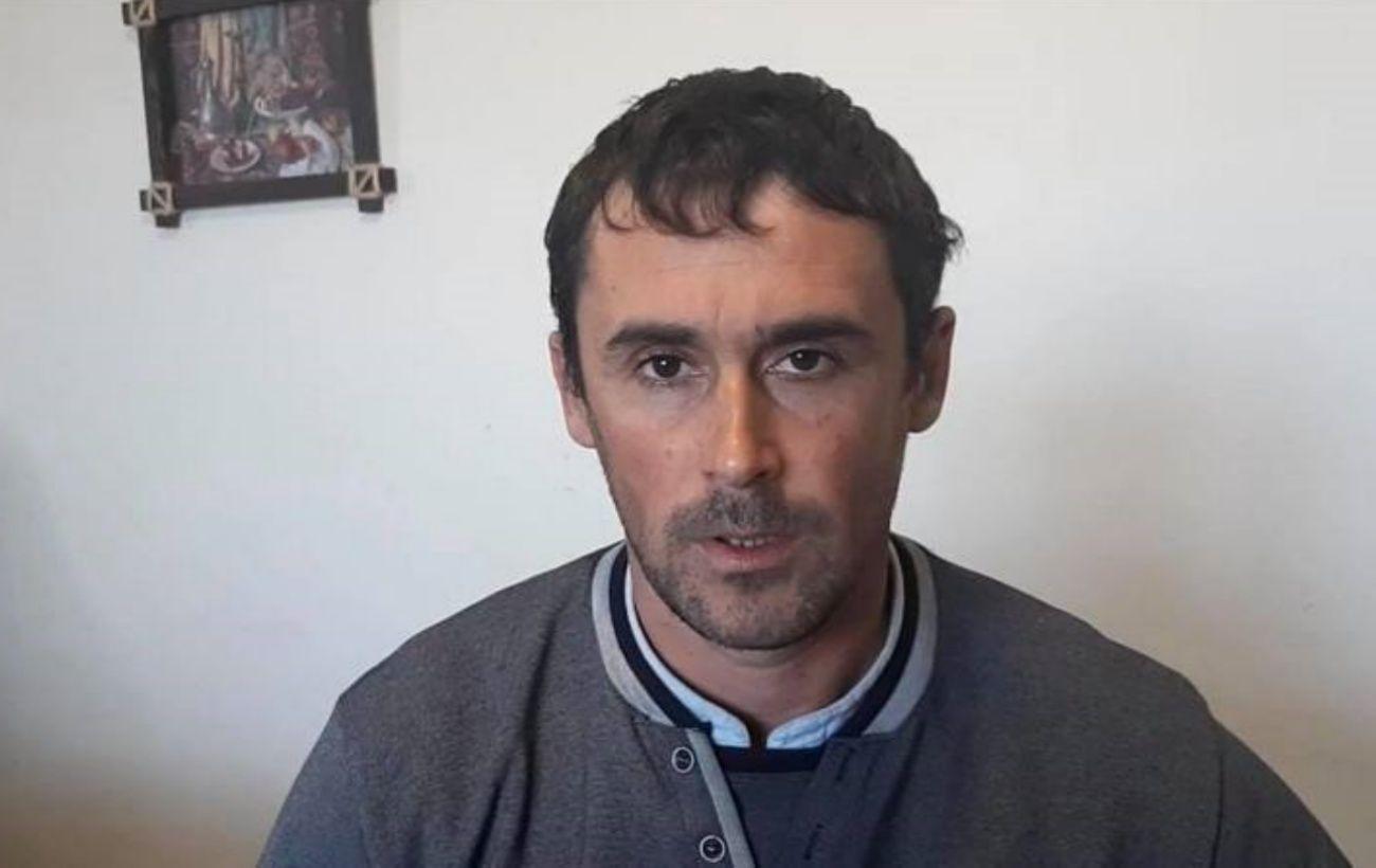 Отказался сотрудничать: ФСБ задержала крымского татарина