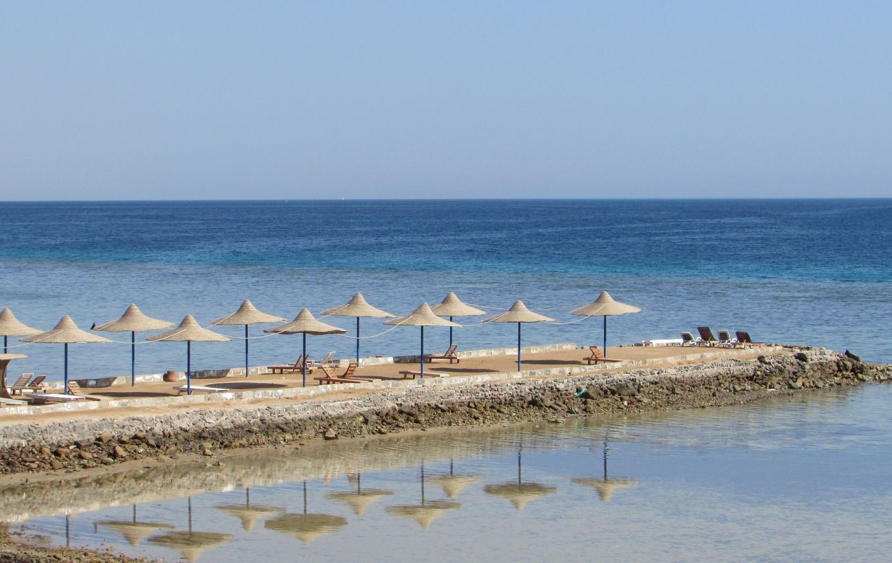 Египет открывает границы для туристов: названа дата