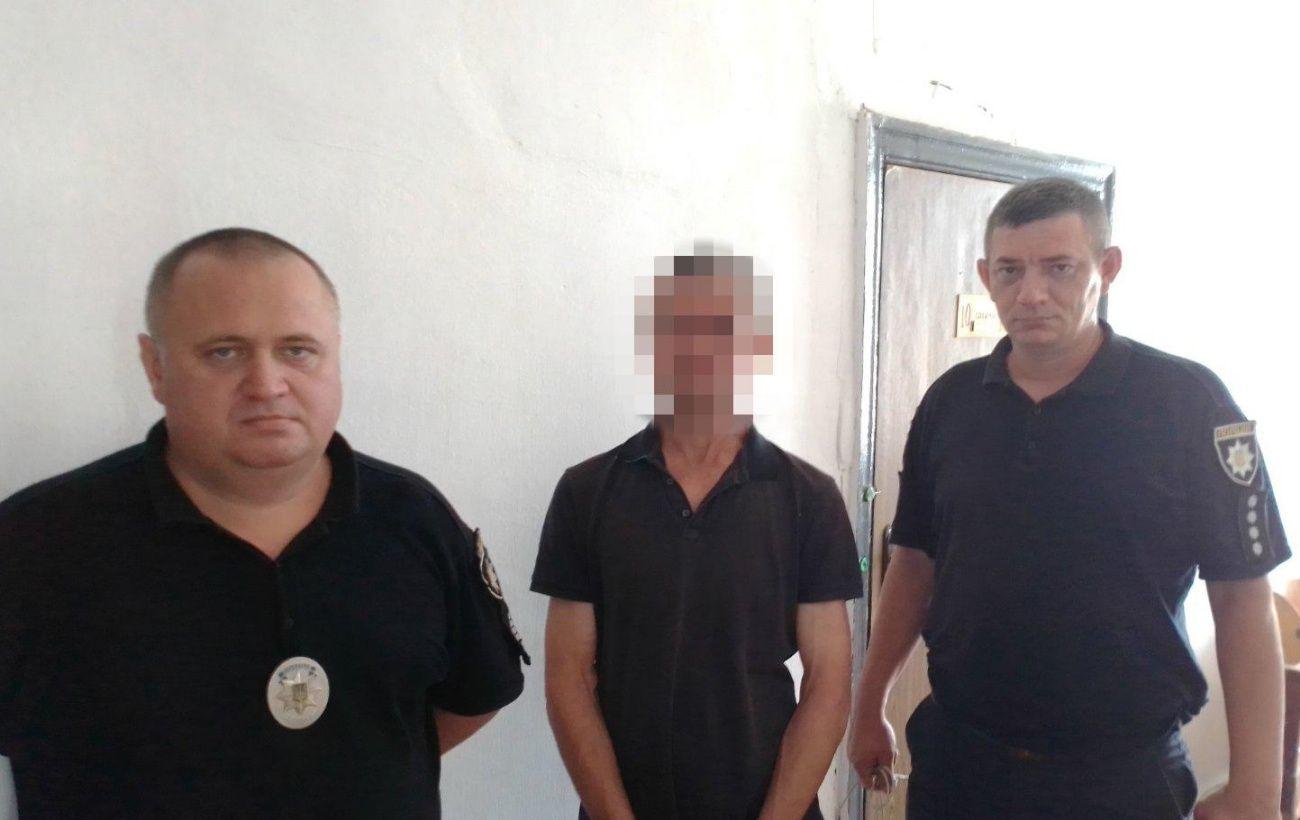 Причастному к стрельбе в Харьковской области грозит пожизненное заключение