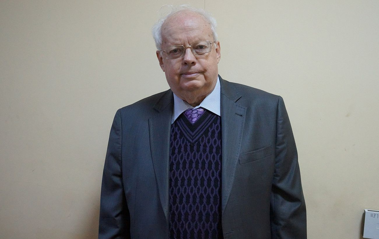 Умер композитор Мирослав Скорик
