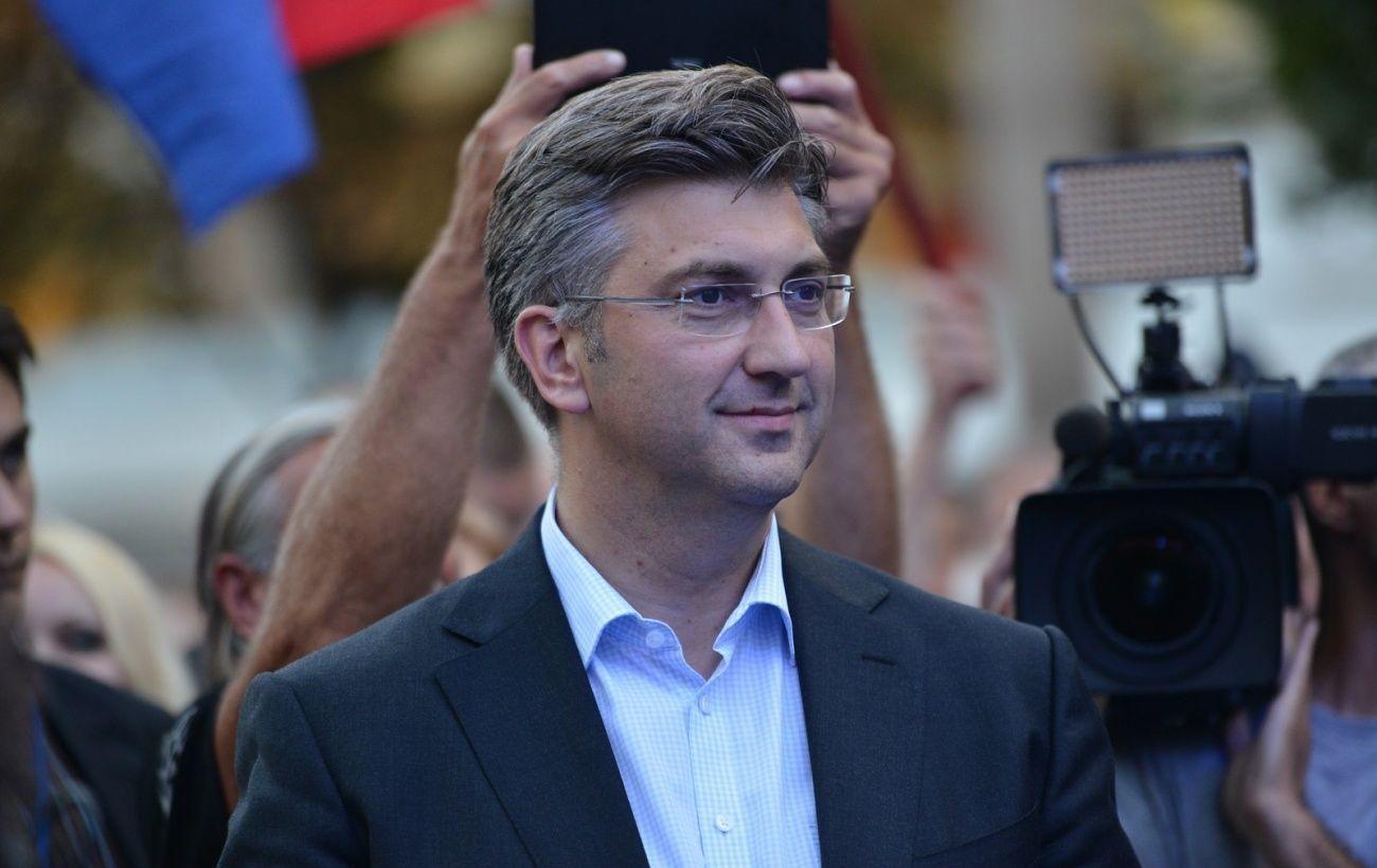 В Хорватии сократят состав правительства