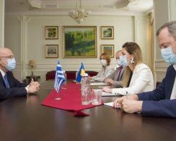 Позиция Греции по Крыму неизменна, - МИД Украины