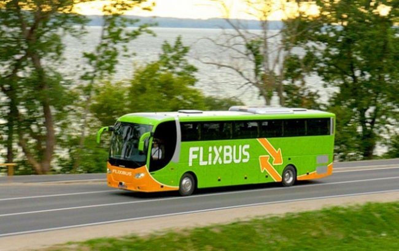 Автобусный лоукост запустил два новых международных рейса из Украины
