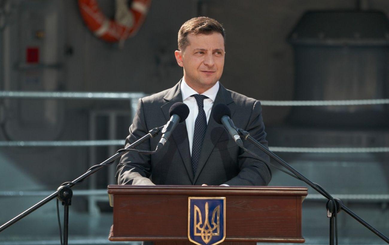 Украинские моряки получат более 70 квартир, в том числе военные из Крыма